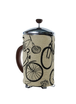 Bodum Coffee Covers Bikes