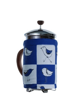 Bodum Coffee Covers Bird Blue
