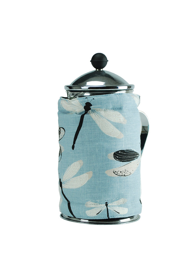 Bodum Coffee Covers Dragonfly Turquoise