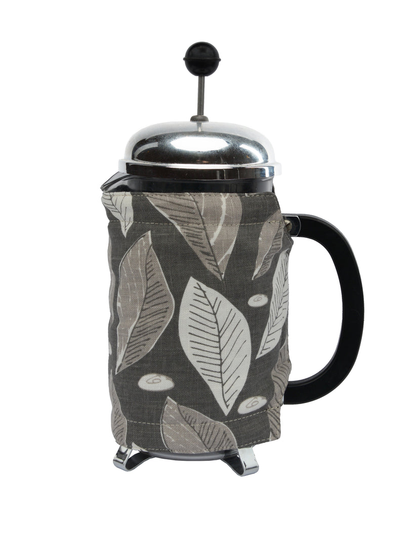 Bodum Coffee Covers Leaf Taupe