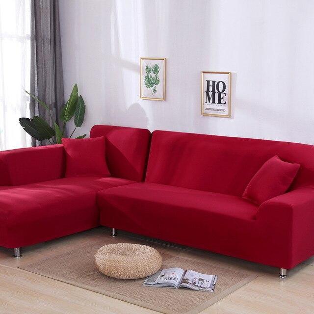 (🎅EARLY XMAS SALE - 50% OFF) Stretchable Waterproof & Dustproof Sofa Cover