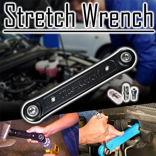 Wrench Extender
