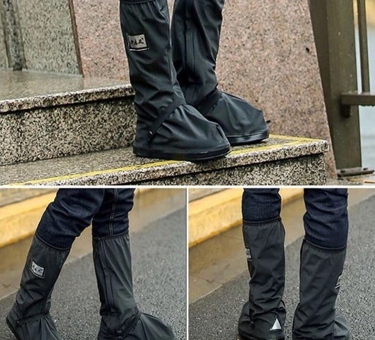 【Hot-Sale&Buy 2 Free Shipping】Waterproof Boot Covers