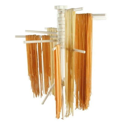 【BUY 2 FREE SHIPPING】Large Pasta Drying Rack- Dry Noodles Quickly - hotlingss