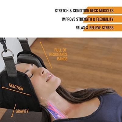 Neck Relief Hammock-Bring You Sweet Relief! - hotlingss