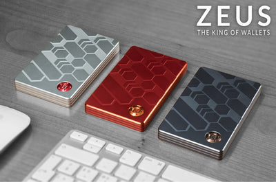 2020 The King of Wallets