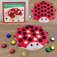 Beetle Memory Game