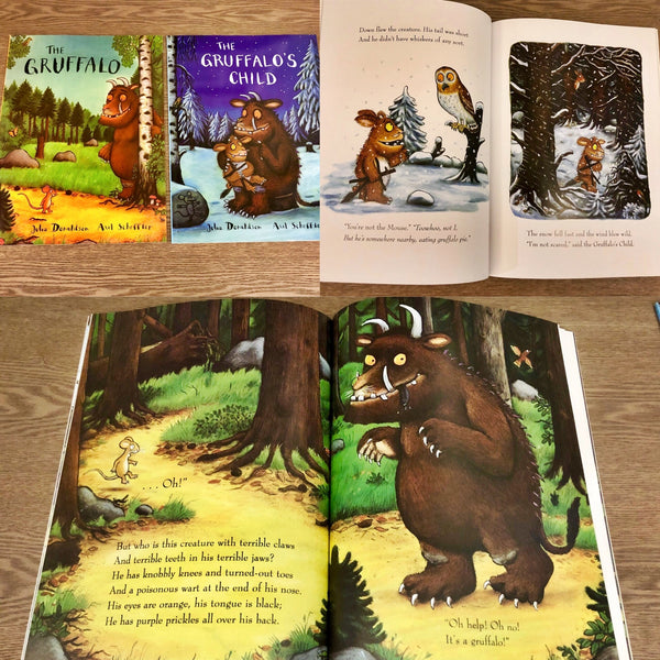 The Gruffalo Collection
