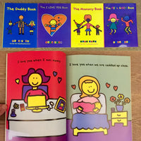 Todd Parr Collection