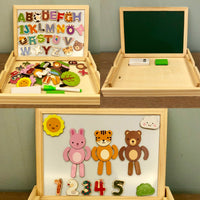 Fun Magnetic Playboard