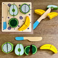 Cutting Board Puzzle