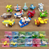 Mini Airplanes