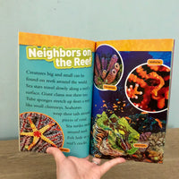 National Geographic Kids Readers: Level 2 Set