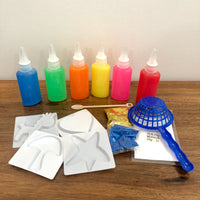 DIY Art Gel Kit