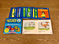 Guided Science Readers Set