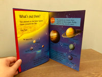 Usborne Beginners: Science