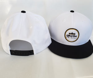 Cotton Snapback - Gifted One Princes