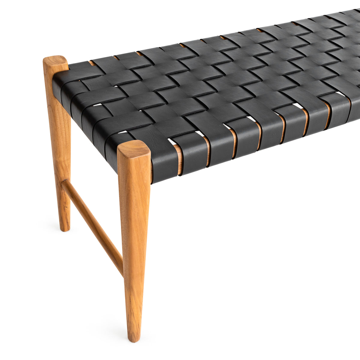 Kent Bench - Black