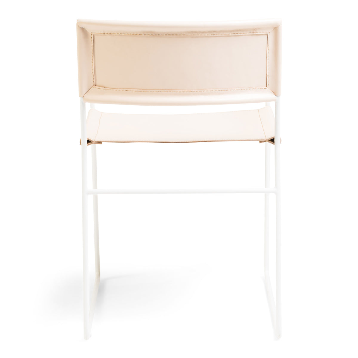 Boston Dining Chair - Rose Blush