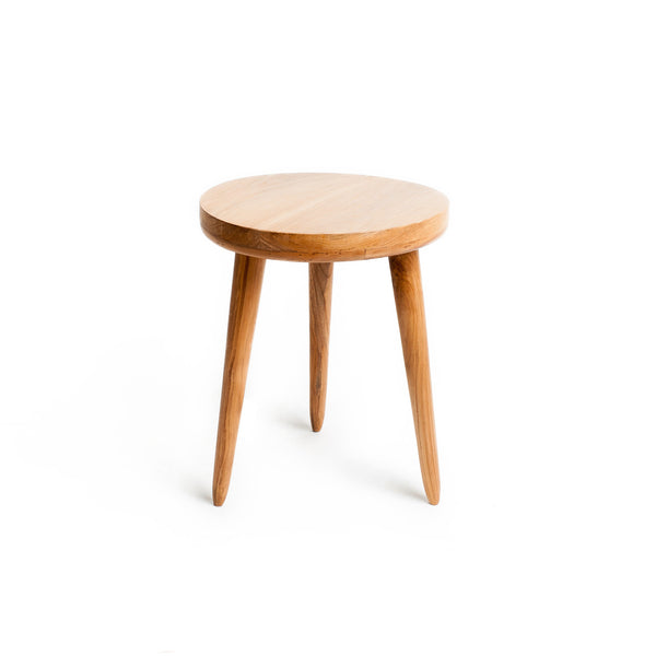 George - side table round