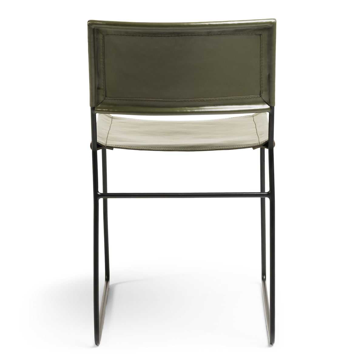 Jones Dining Chair - Olive