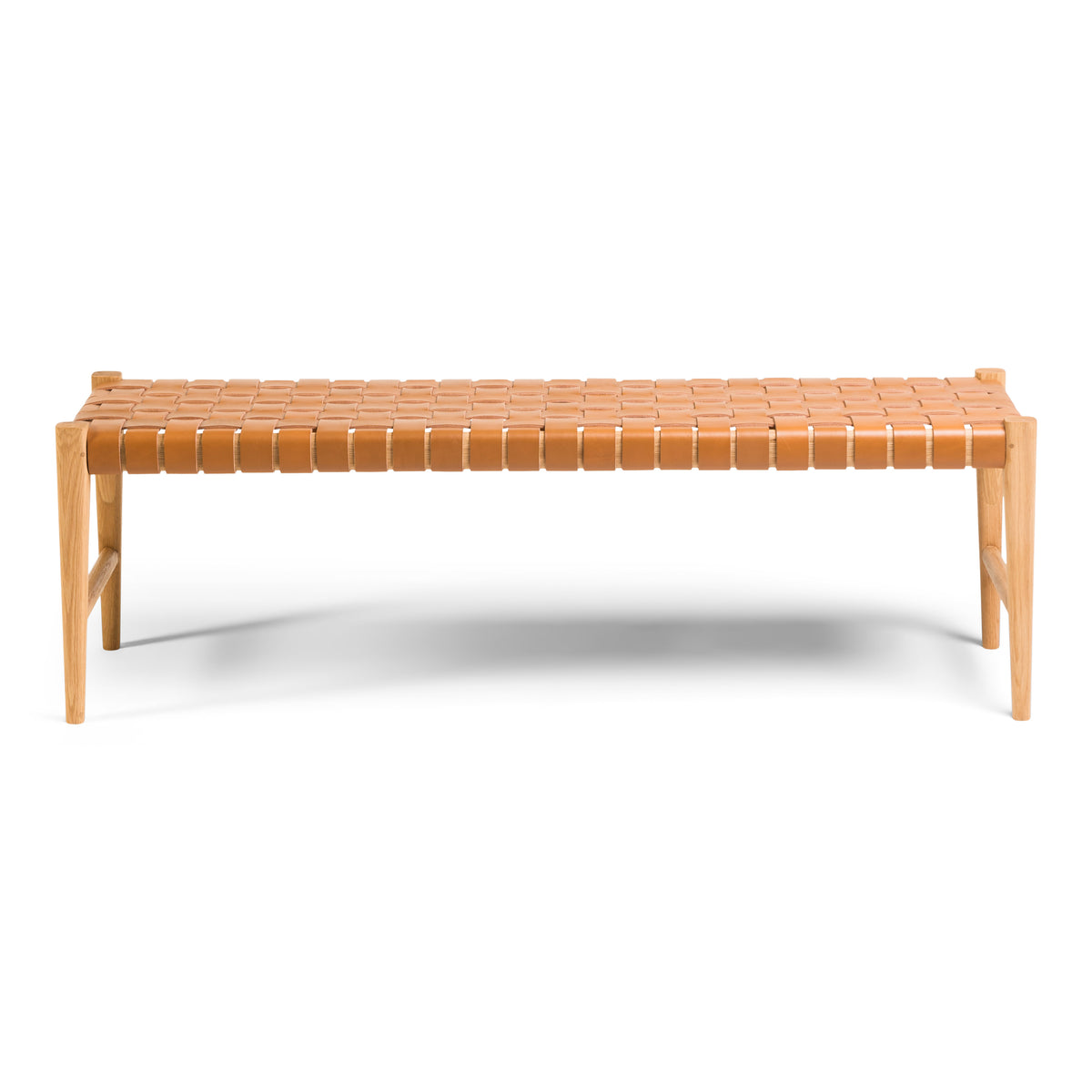 Kent Bench Oak - Whiskey
