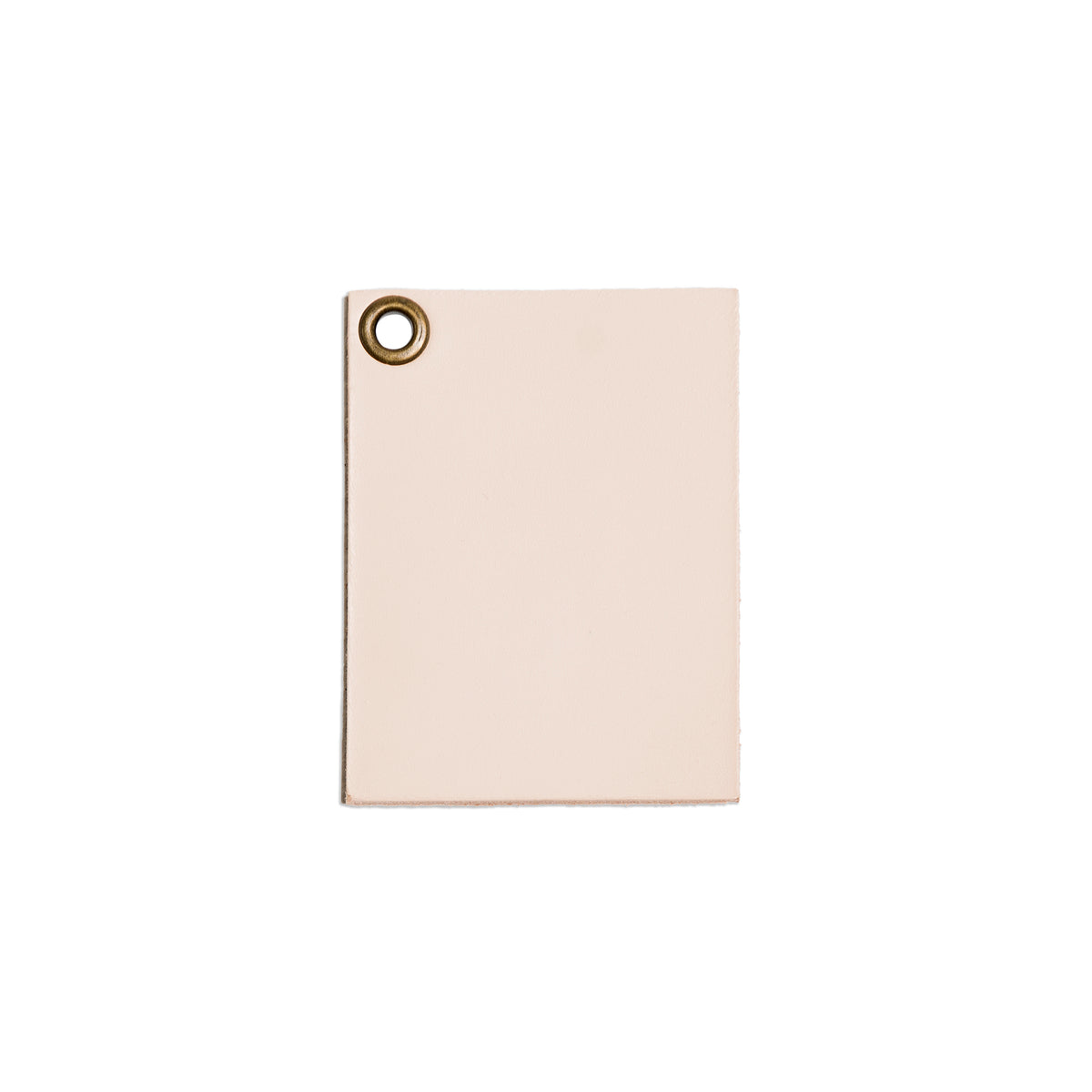 Smith Full Leather Oak - Rose Blush
