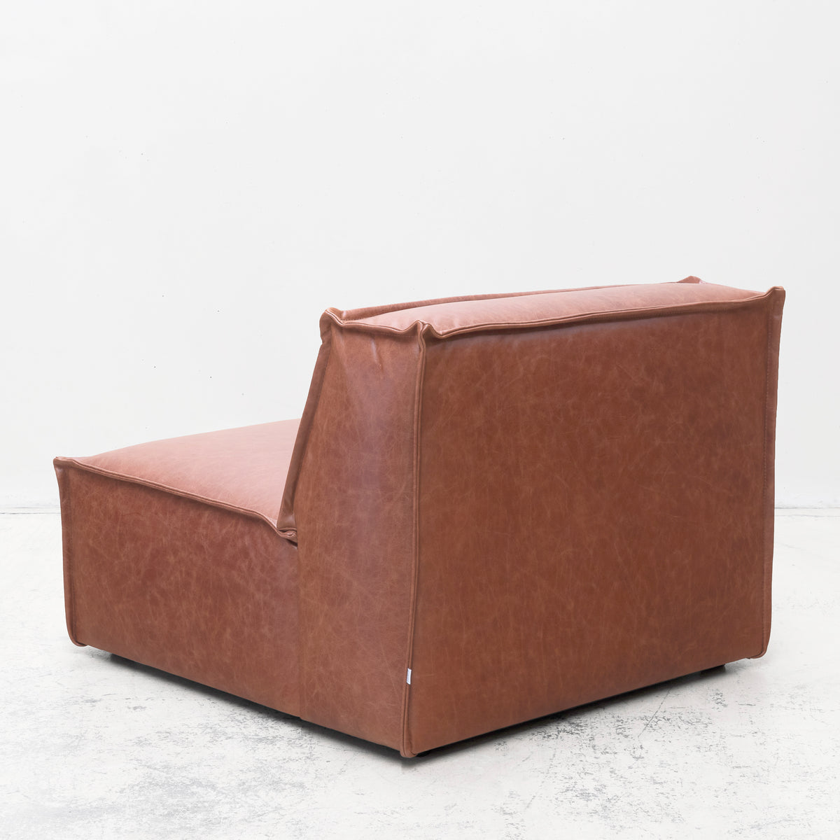The Rufus Modular - Leather