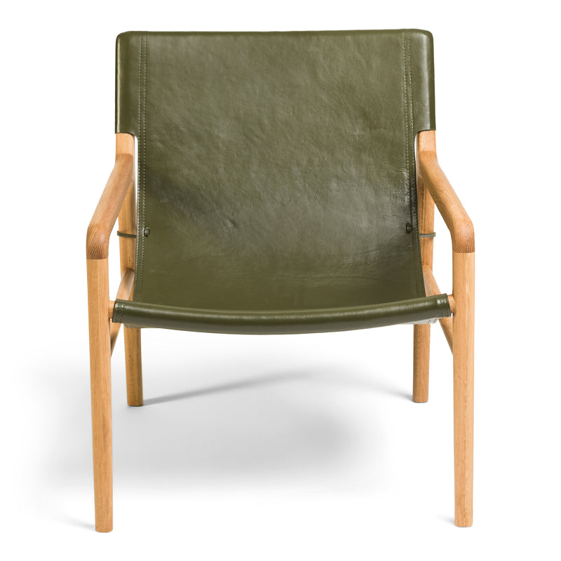Smith Canvas Back Oak - Olive