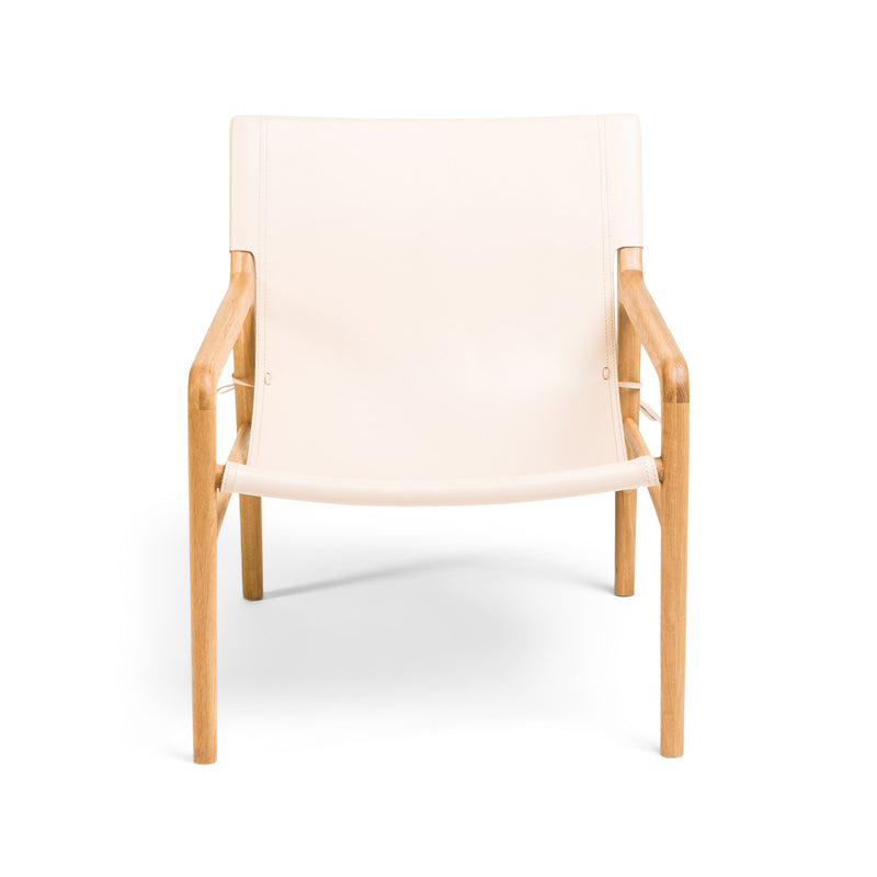Smith Canvas Back Oak - Rose Blush
