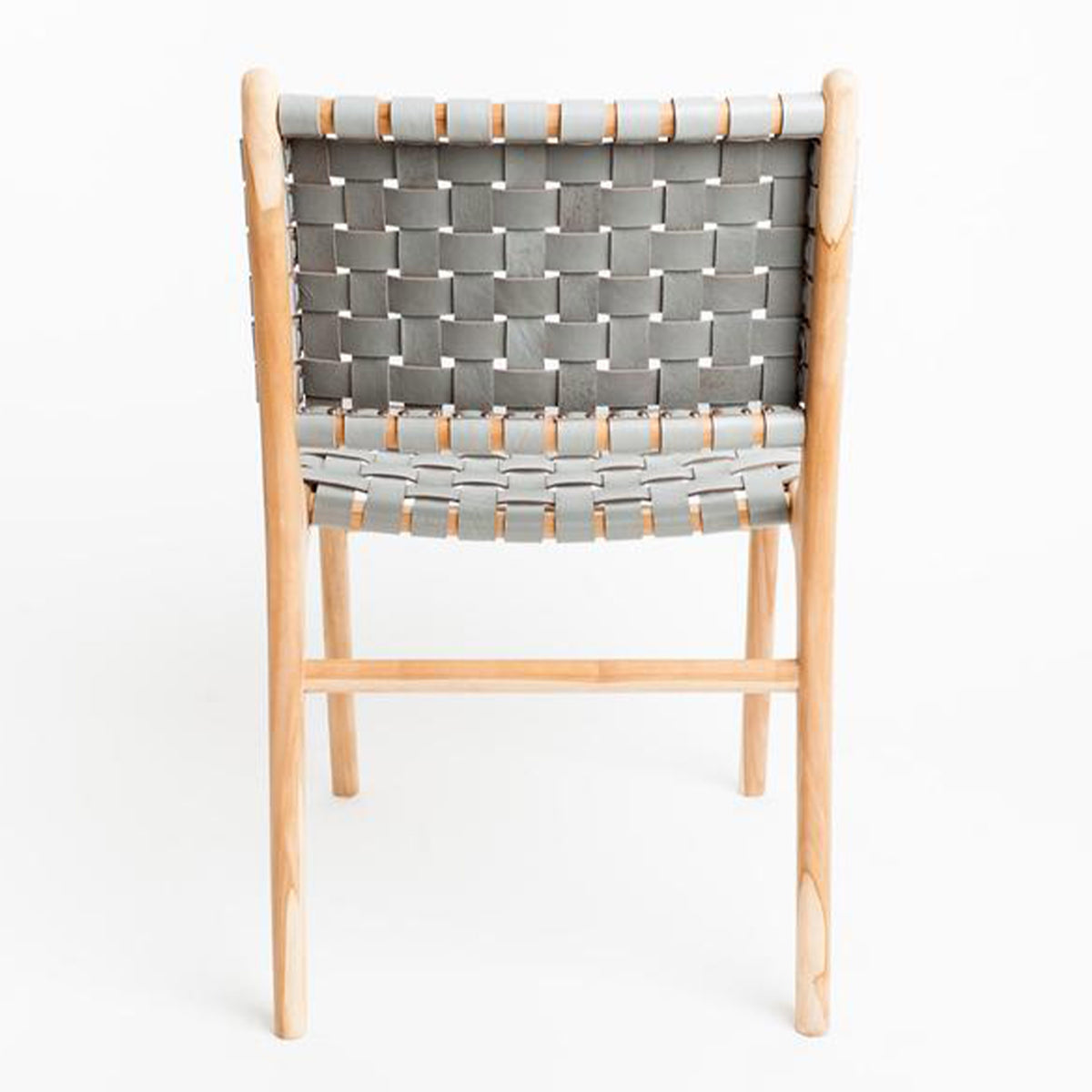 Tanner Dining Chair Oak - Grey