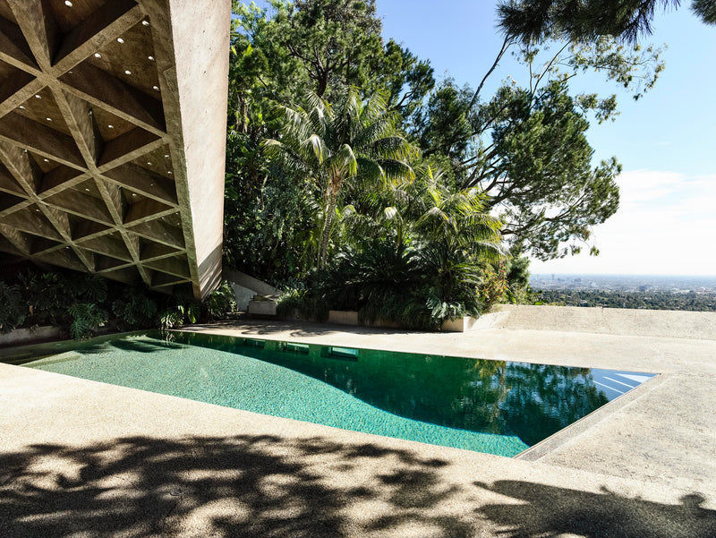 Goldstein House, Beverly Hills CA - Derek Swalwell