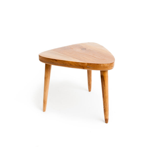 George - side table teardrop