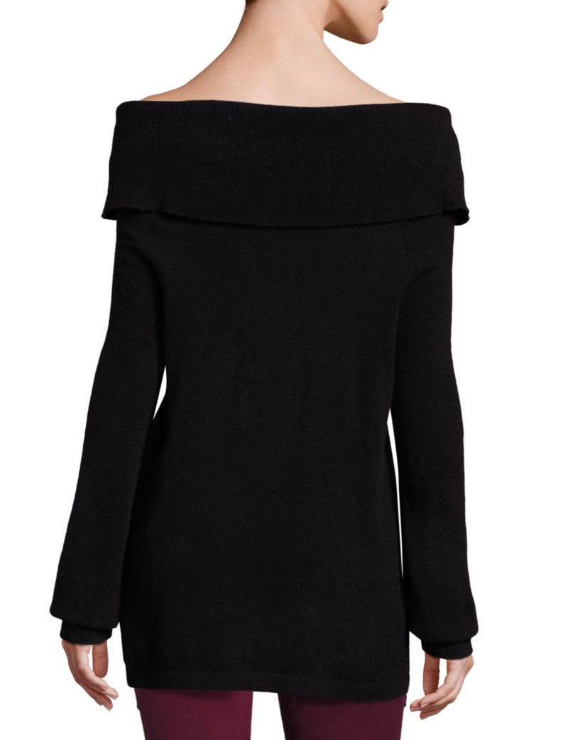Bade Off-the-Shoulder Sweater