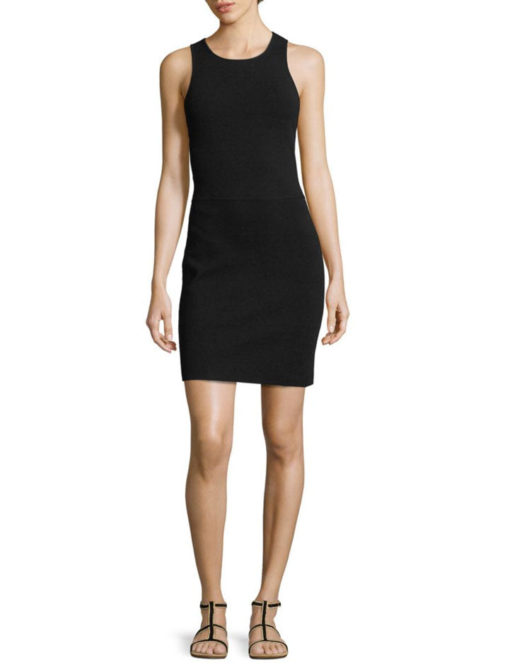 Ritter Bodycon Dress