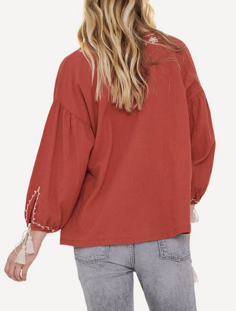 Vineyard Tunic
