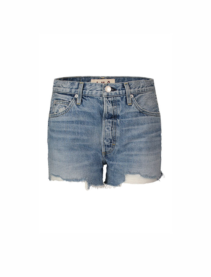 Loverboy cut-offs in lucky in love