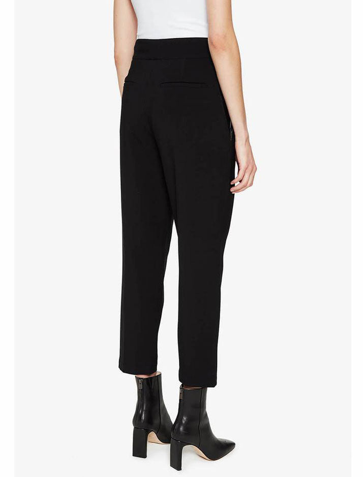 Eleanor Trouser in Black