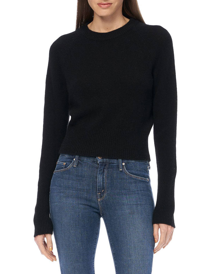 Jessica Sweater Black