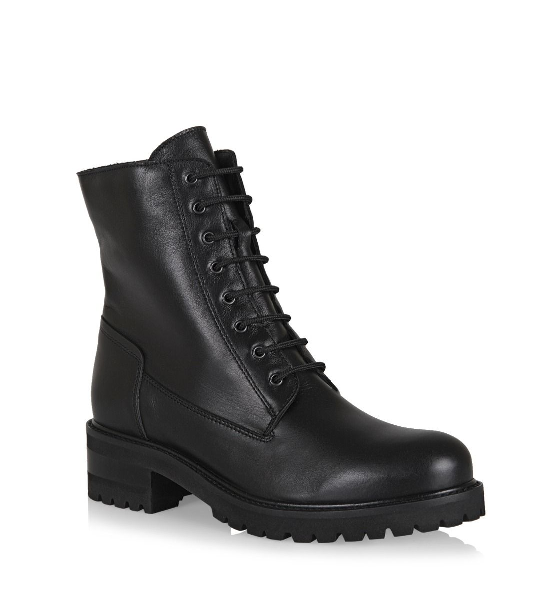 Caterina Boot in Black