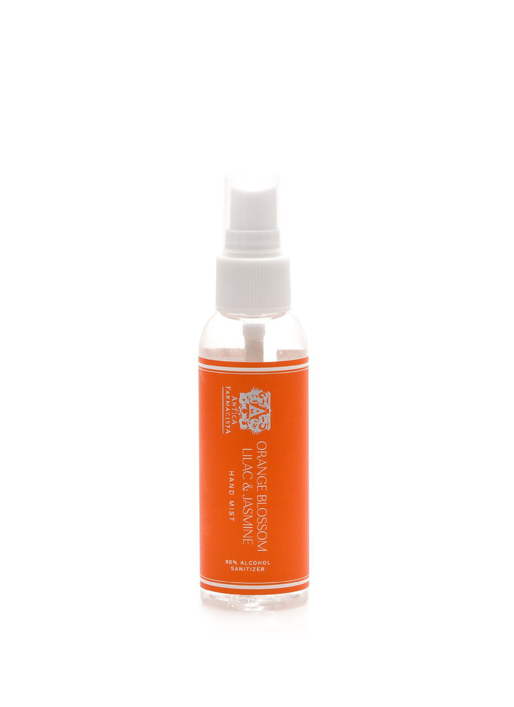 1 oz Hand Mist. Orange Blossom