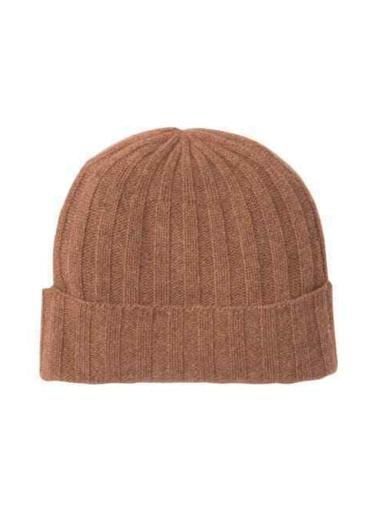 Candice Beanie Toffee