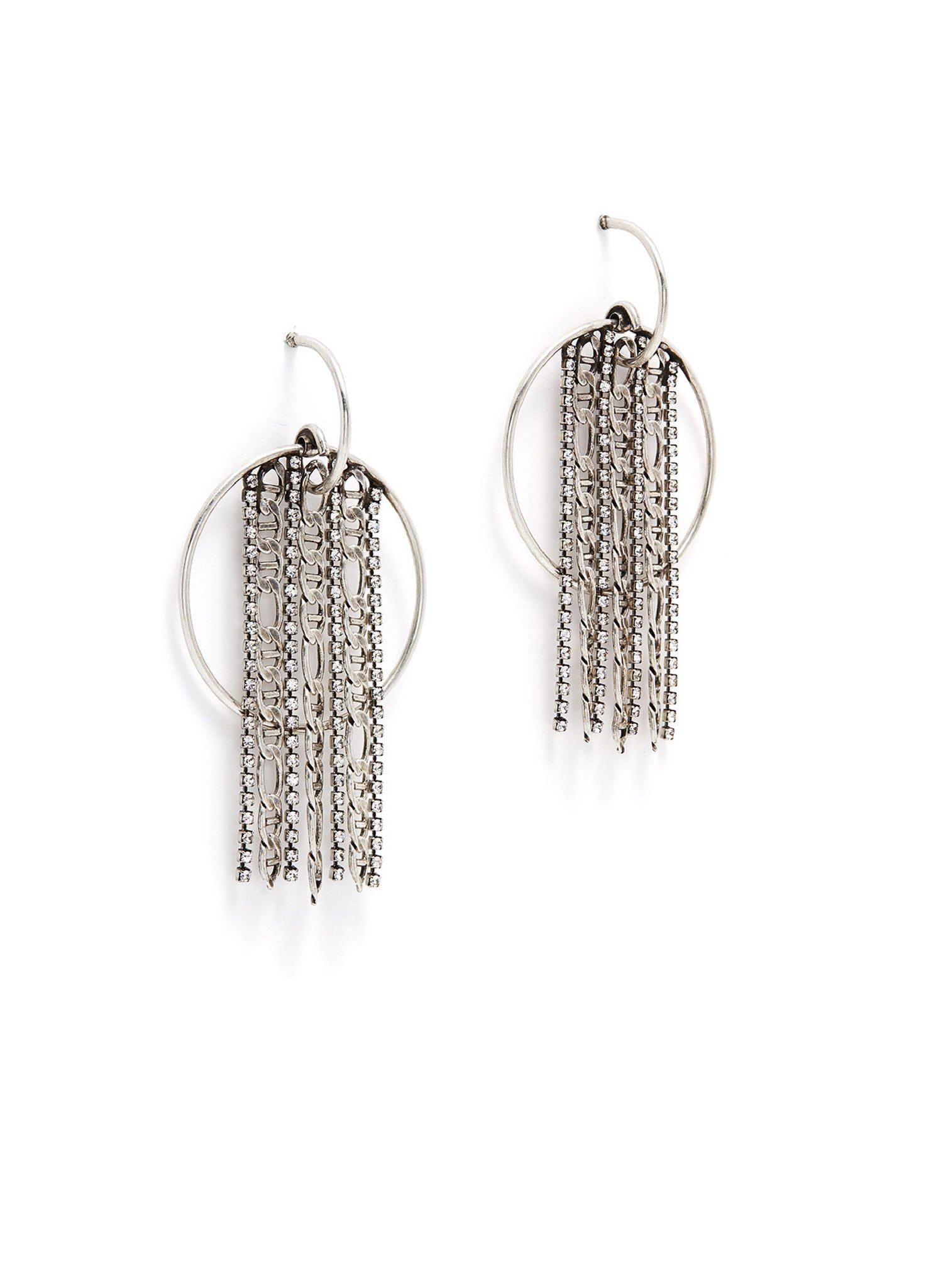 Bruni Earrings