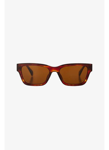 Daria Sunglasses in Tortoise