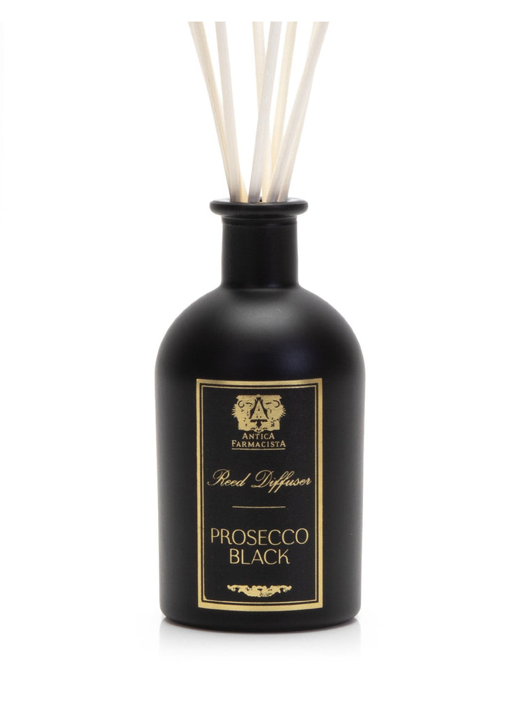 250 ml Diffuser. Prosecco Black