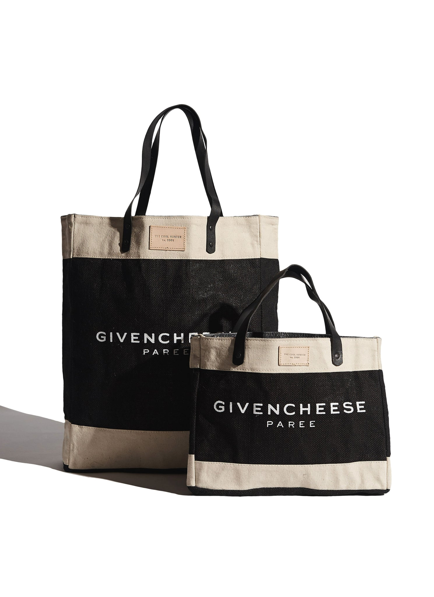 Givencheese - Mini Market Bag