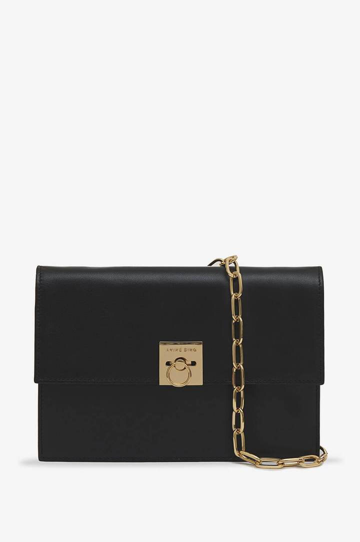 Ann Bag in Black