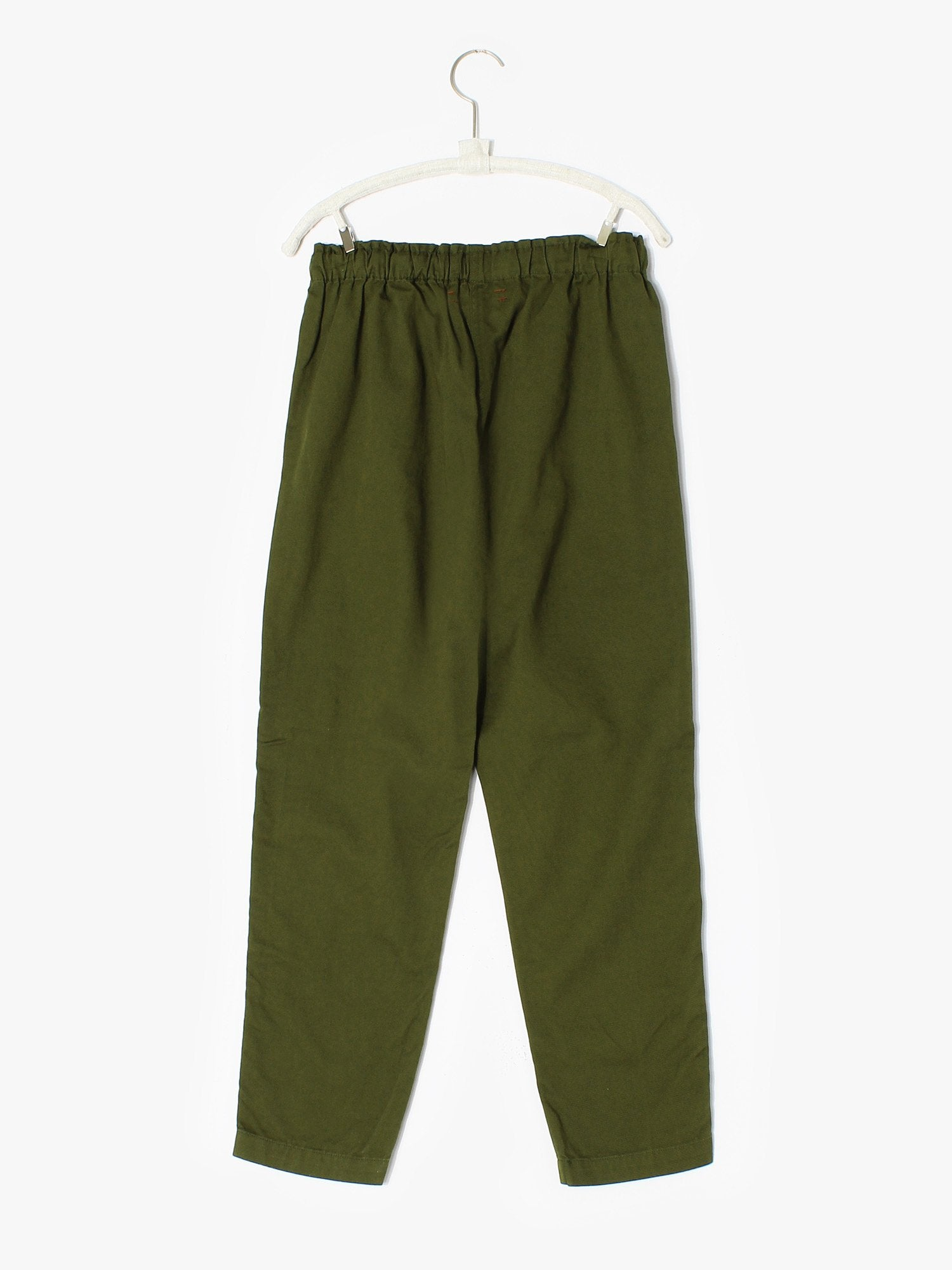 Rex Pant in Olive