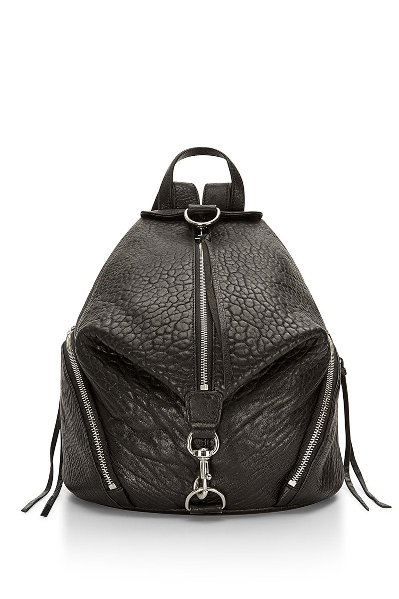 Julian Backpack in Black