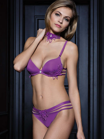 LISCA Divine brazilain brief - The Lingerie Boutique
